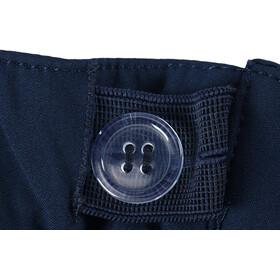 Reima Idole Pantalon Softshell Adolescents, navy